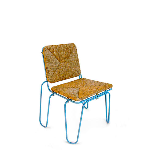 Blabla chair Parkids experimental furniture collection silla Blabla coleccion Parkids cristian montesinos